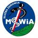 Logo Centralny Szpital Kliniczny MSWiA w Warszawie